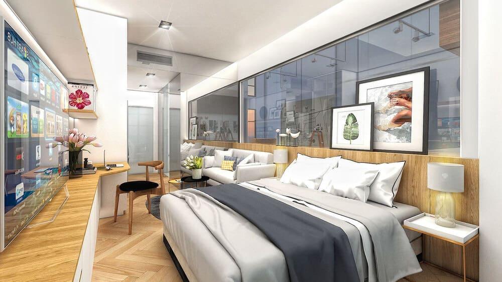 Suite-view