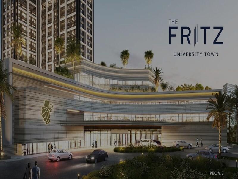 The Fritz Kingland Avenue